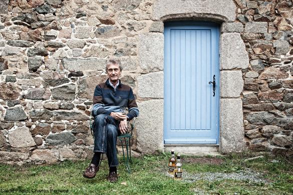 France, Whisky Français, Single Cask, Single Malt, Glann Ar Mor, Kornog, Roc'h Hir, Sant Ivy, Saint Erwan, Maris Otter Barley, tourbe, Jean Donnay, Martine Donnay