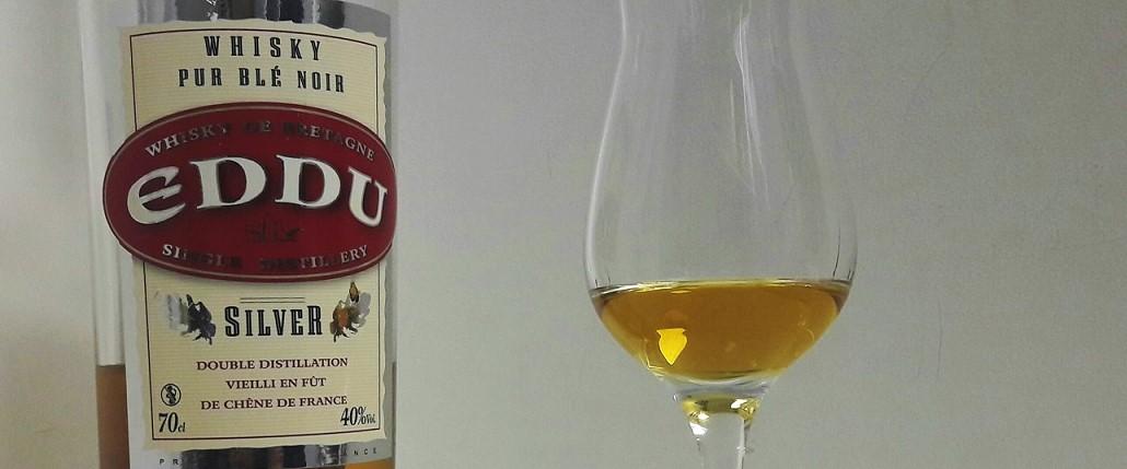 Eddu Silver, Distillerie des Menhirs, Guy le Lay, Kevin, Erwan, Loig, Plomelin, Bretagne, fût de Cognac, IGP Whisky Alsace, blé noir, whisky Français, French whisky.