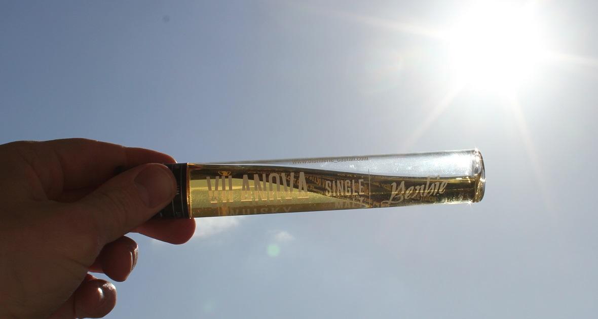 Whisky Français, French Whisky, Castan, Sébastien Castan, Vilanova, Single Malt, Single Cask, Tarn, Villeneuve-sur-Vère, Berbie, Gost, Terrocita, Ségala, Roja, malt, orge, seigle, alambic stupfler, Gaillac, vin de bordeaux