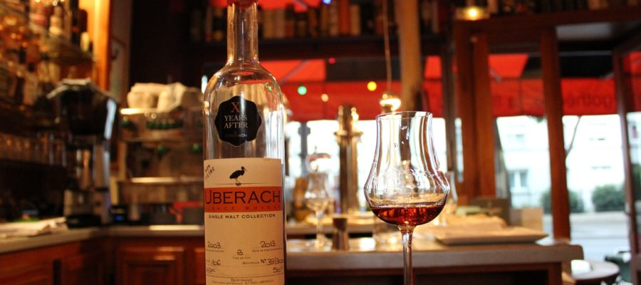 France, X Years After, Uberach, distillerie artisanale Bertrand, Alsace, Jean Metzger, Laurent Oswald, vin doux naturel, Banyuls whisky Français, French whisky, malt, Matthieu Acar, Xavier Brevet, dégustation, whisky, masterclass, Paris, atelier, dégustation, whisky