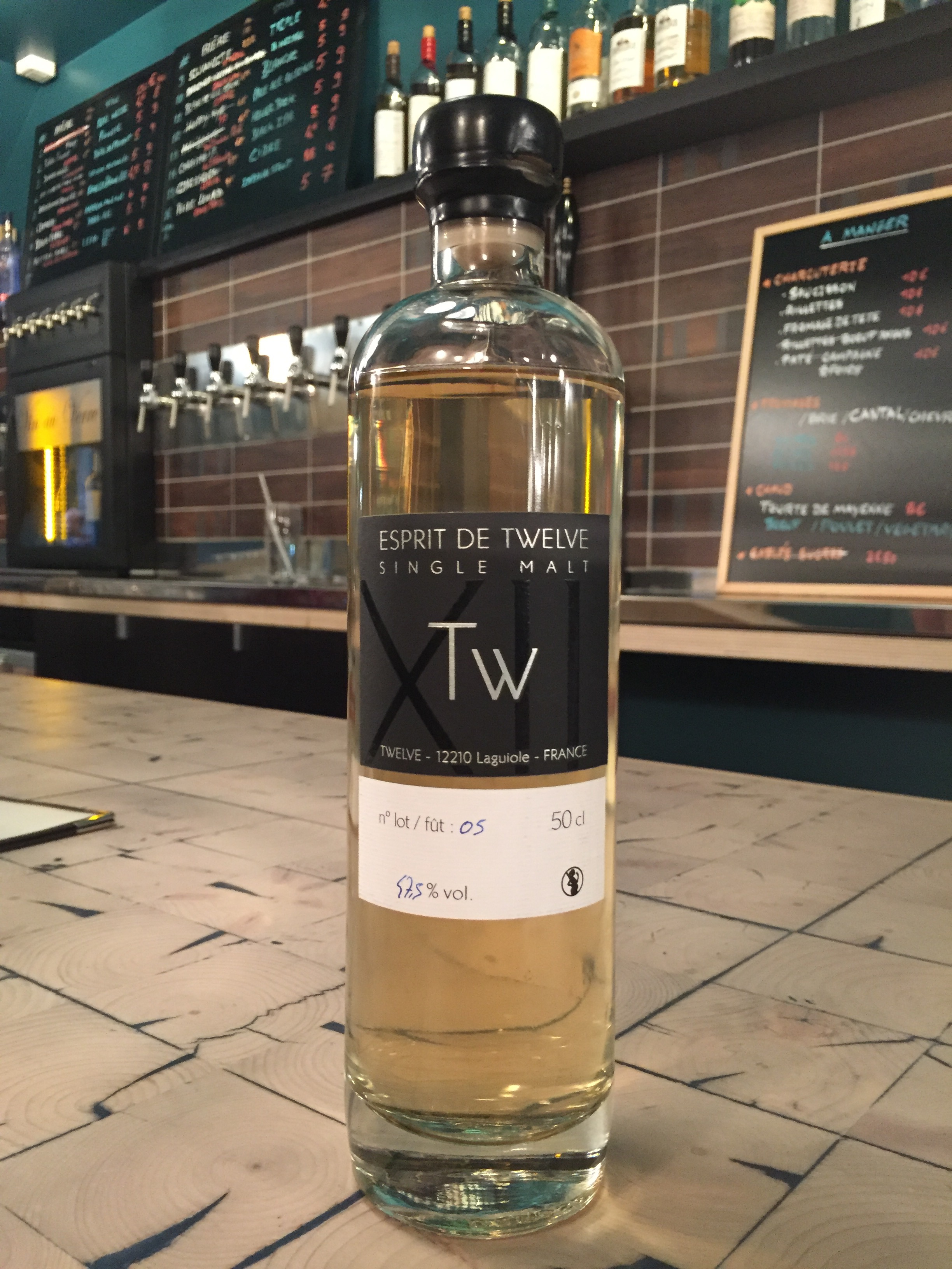 Esprit de Single Malt, Twelve, Laguiole, Aubrac, Christian Bec, Patrice Imbaud, Florent Caston, Robin Cassagne, Aveyron, tourbe, whisky français, french whisky, France, distillerie