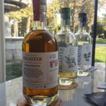Ergaster, Passel, Oise, Hervé Grangeon, orge maltée, Stupfler, fût roux de Cognac, Banyuls, Vins de France, whisky Français, French whisky, Matthieu Acar, Xavier Brevet, dégustation, whisky, masterclass, Paris, atelier, dégustation, whisky