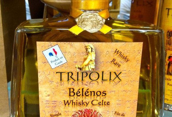 Tripolix, Maison Tripolix, Franck Maure, Boz, Ain, Bélénos, druide, cru ancien, alcools oubliés, hypocras, morétum, bourbon, sherry, hydromel, whisky français, french whisky, whisky France, distillerie, Matthieu Acar, Xavier Brevet, Lilya Sekkal, dégustation, whisky, masterclass, Paris, atelier, dégustation