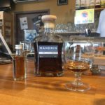 France, Mandrin, L'Esprit de Mandrin, Brasserie du Dauphiné, Saint-Martin-d'Hères, Isère, Vincent Gachet, Rivesaltes, whisky français, France, French whisky, Matthieu Acar, Xavier Brevet, dégustation, whisky, masterclass, Paris, atelier, dégustation, whisky
