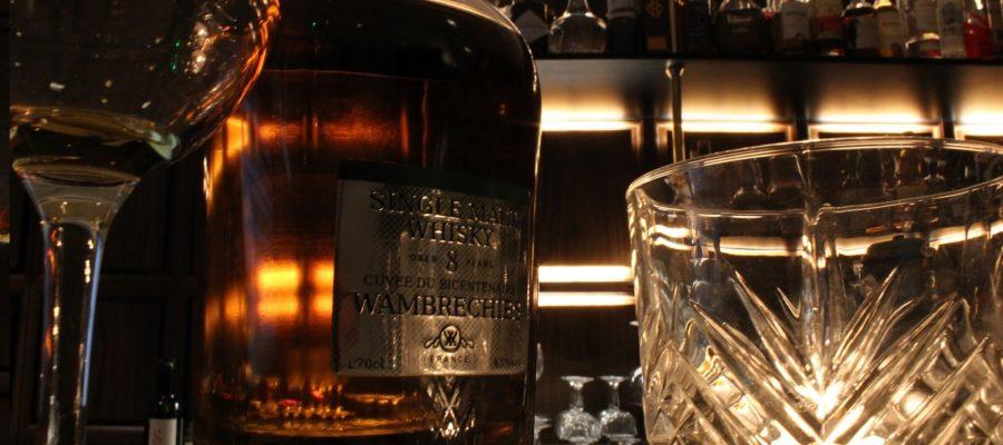 Claeyssens, Wambrechies, cuvée du bicentenaire, Single Malt Whisky 8 ans, orge maltée, entreprise du patrimoine vivant, France, Whisky Français, French Whisky, atelier, dégustation, whisky
