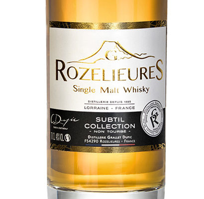 Subtil collection, G. Rozelieures, Grallet-Dupic, Hubert Grallet, Christophe Dupic, Whisky Français, French Whisky, Matthieu Acar, Xavier Brevet, dégustation, whisky, masterclass, Paris, atelier, dégustation, whisky